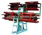 KF-400 yarn coil-framing machinery