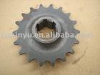 agricultural gear/Engine/Farming machines- Output sprocket/tiller gear