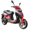 electric motorcycle Lion-XSG6 500W 48v/20A