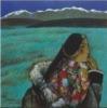 Famous Artist Prints adorn painting