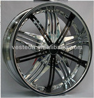 car alloy wheel 27X12