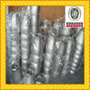 Stainless steel reducer seamless / welded