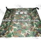 Explosion proof blanket