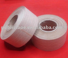 Water activated kraft packing tape