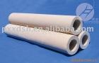 Micro-porous ceramic filter tube for coal-chemical