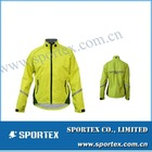 Cycle Jacket