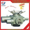 hot selling electric actuator butterfly valve