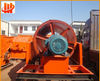 High frequency drum rotary sieve for stone,mine,coal,ore and rock
