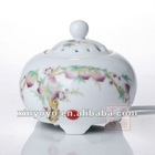 120A Attemperation & Timing Incense Burner