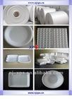 Expandable Polystyrene Blocks for Polystyrene Foam