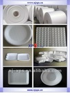 Expandable Polystyrene Blocks for Polystyrene Foam
