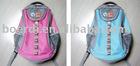 hot sale new design children's sports backpack schoolbag