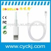 8pin lightning cable for iphone 5