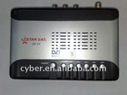 New arrivel and cheapest ! FTA satellite TV receiver