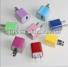 For iPhone USB Charger Colorful