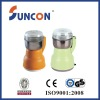 electric coffee bean grinder with stainless steel brade