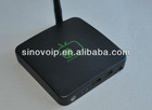 Hot sale 802.11 N WiFi android 4.0 IPTV player