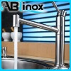 ABLinox Stainless Steel bathroom basin faucets AA08
