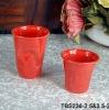 ceramic i'm not a paper cup