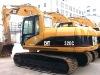 used excavator 320C