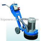 floor surface grout removing machine