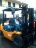 toyota used forklift 2.5ton