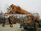 Used low price Liebherr 30ton truck crane