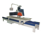 HSQ-3000 Manual edge cutting machine