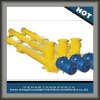 2011 Hot-selling LSY High Efficiency Screw Conveyer
