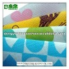 2012 popular polypropylene nonwoven fabric printing