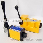 yuken Manually Valves,hydraulic valves,control valves