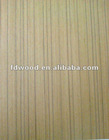 2.0 Recon Teak Fancy Plywood/MDF/ wood board