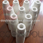 Special vacuum shaped ceramic fiber