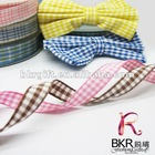 Plaid Ribbon