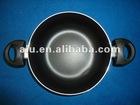 aluminum non-stick wok