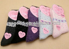Hot Sell Lovely wool Sock