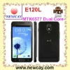 4.7 inch Smart phone E120L With 3G & Android 4.0 OS