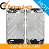 Metal Middle Plate Housing Cover For iPhone 4S - Silver