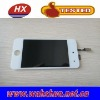 Wholesale front Original lcd digitizer replacement for IPod Touch 4G