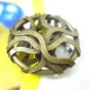 Zakka ~ Antique Bronze Charms for DIY Jewellery Accessories
