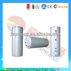 DIN4753 standard split pressured enamel solar water storage tank