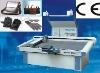 Ruizhou digital control vibrating blade leather cutting machine