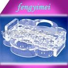 Acrylic Lipstick Display,Acrylic Lipstick Stand,Acrylic Lipstick Holder