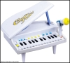 Electronic keyboard DRM-369/2401