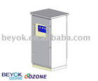 Skid-mounted Ozone Generator