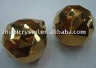 Crystal decorative lighting ball