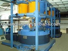 Lead acid battery machine-H100 Automatic Battery Lead Paste Mixing Line (1000KG)