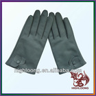 best selling and popular ladies leather gloves