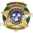 2011 newest popular design button badge