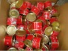 70g canned tomato paste 28-30%